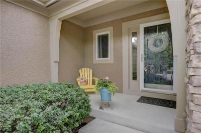 Olathe Condo/Townhouse For Sale: 13909 S Summit Street