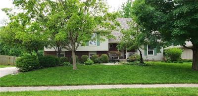Blue Springs Single Family Home For Sale: 3804 NW Dogwood Drive