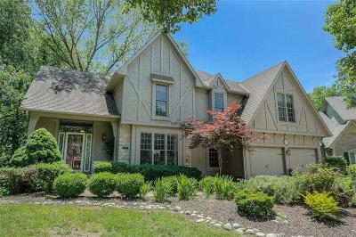Lee's Summit Single Family Home For Sale: 2901 SW 13th Street