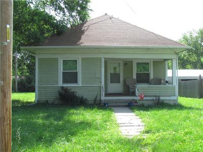 Pleasant Hill Single Family Home For Sale: 315 N 4th Street
