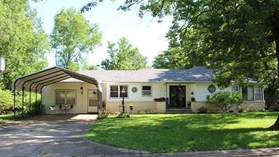 Bourbon County Single Family Home For Sale: 622 Marblecrest Terrace