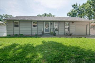 Independence Single Family Home For Sale: 119 S Ellison Way
