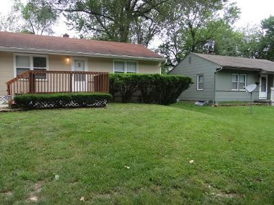 Independence Single Family Home For Sale: 2908 S Hedges Avenue