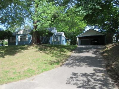 Independence Single Family Home For Sale: 1131 S Glenwood Avenue