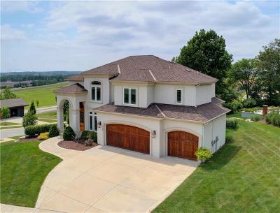Platte County Single Family Home For Sale: 4140 N Redbud Lane