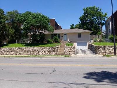 Kansas City Single Family Home Show For Backups: 3212 St John Avenue