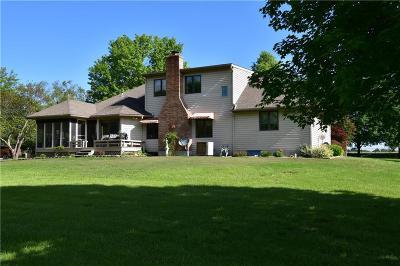 Pettis County Single Family Home For Sale: 21528 Sacajawea Road