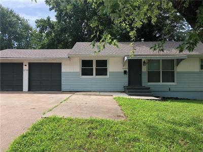 Independence Single Family Home For Sale: 2700 Englewood Terrace
