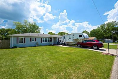 Pettis County Single Family Home For Sale: 2204 E 9th Street