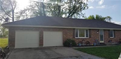 Cass County Single Family Home For Sale: 26220 S Groh Road