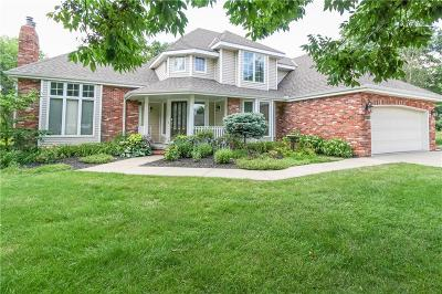 St Joseph Single Family Home For Sale: 4601 Manor Drive