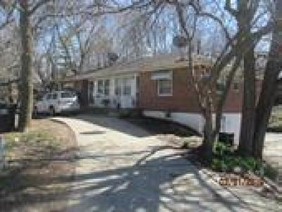 Independence Single Family Home For Sale: 9500 E Winner Road #1