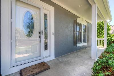 Gardner Single Family Home For Sale: 29505 W 184th Street