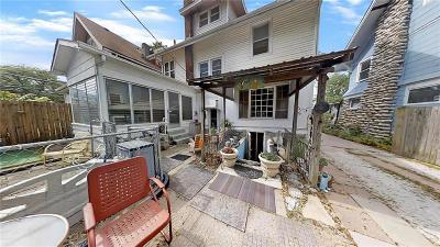 Kansas City Single Family Home For Sale: 2607 Lockridge Street