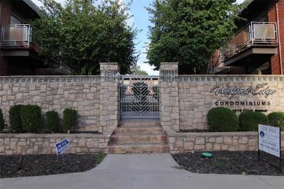 Condo/Townhouse For Sale: 4209 Clark Avenue #4