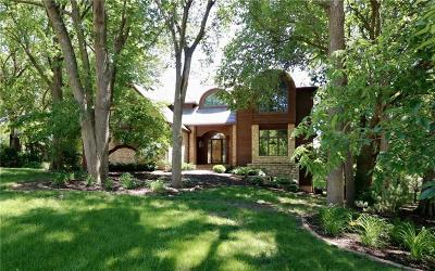 Leawood Single Family Home For Sale: 3041 W 118th Terrace