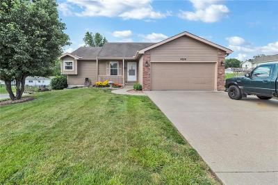 St Joseph Single Family Home For Sale: 4824 Crystal Drive