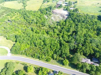 Leavenworth Residential Lots & Land For Sale: Springdale Road