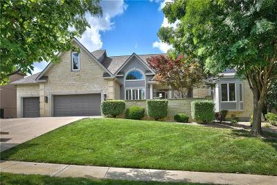 Overland Park Single Family Home For Sale: 11308 W 140th Street