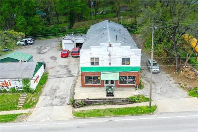 Independence Commercial For Sale: 10205 E 23rd St S