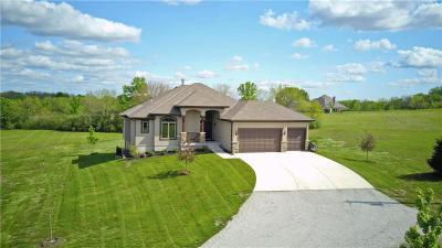 Belton Single Family Home For Sale: 4609 E 205th Street
