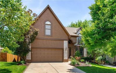 Olathe Single Family Home For Sale: 14194 W 121st Terrace