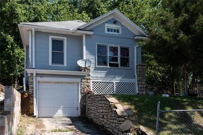 Kansas City Single Family Home For Sale: 2210 Franklin Avenue