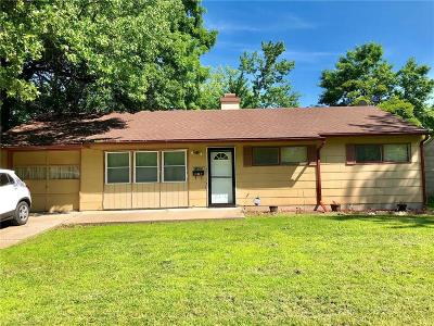 Kansas City Single Family Home For Sale: 11415 Richmond Avenue