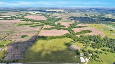 Clinton County Residential Lots & Land For Sale: Winn Road