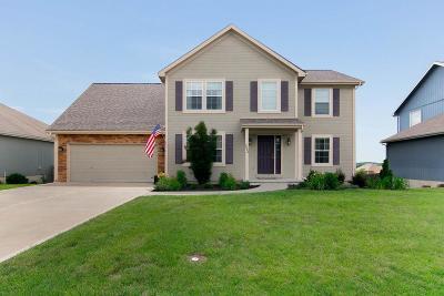 Leavenworth Single Family Home For Sale: 4804 Edgehill Street