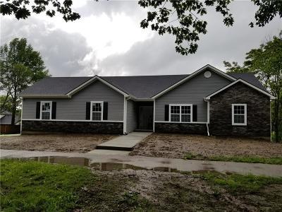 St Joseph Single Family Home For Sale: 710 N Noyes Boulevard