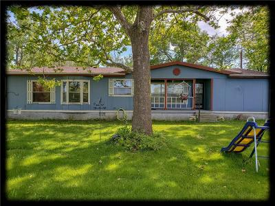 St Joseph Single Family Home For Sale: 3107 SW Christie Lane