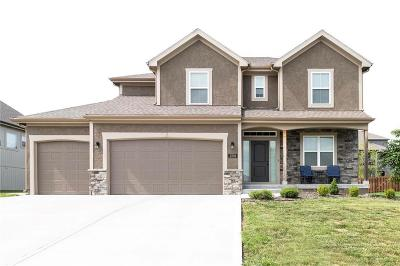Kansas City Single Family Home For Sale: 2208 NE 111th Terrace