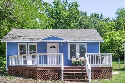 Single Family Home For Sale: 140 T Street