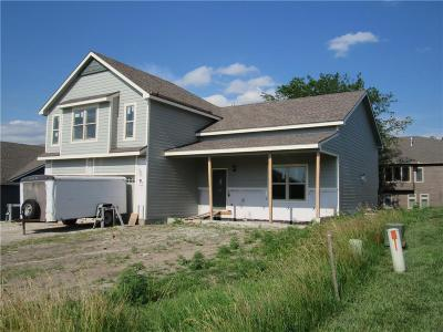 Eudora Single Family Home For Sale: 1610 Maple Terrace