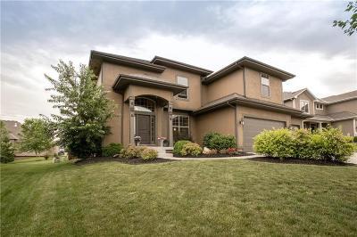 Olathe Single Family Home For Sale: 20987 W 114th Terrace
