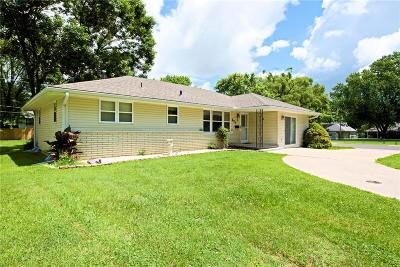 Pettis County Single Family Home For Sale: 400 W 21st Street