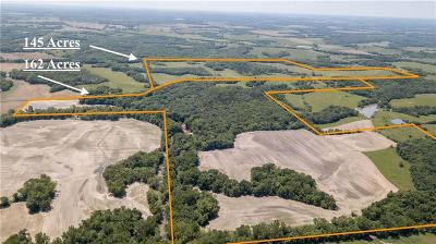 Gentry County Residential Lots & Land For Sale: 380th Street