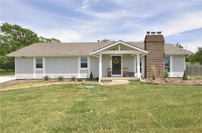 Kansas City KS Single Family Home For Sale: $399,900