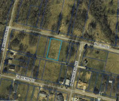 Pettis County Residential Lots & Land For Sale: 407 W Clay Street