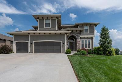 Shawnee Single Family Home For Sale: 7619 Green Street