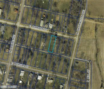 Pettis County Residential Lots & Land For Sale: 304 E Johnson Street
