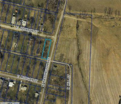 Pettis County Residential Lots & Land For Sale: 320 E Johnson Street