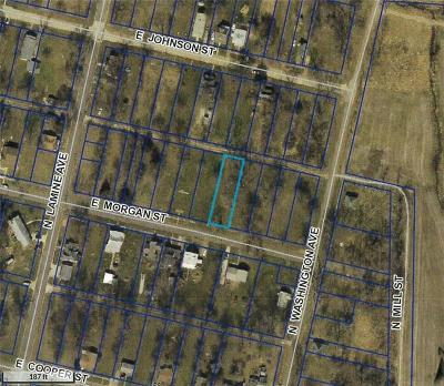 Pettis County Residential Lots & Land For Sale: 305 E Morgan Street