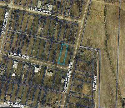 Pettis County Residential Lots & Land For Sale: 315 E Morgan Street