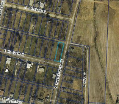 Pettis County Residential Lots & Land For Sale: 321 E Morgan Street