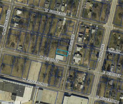 Pettis County Residential Lots & Land For Sale: 403 N Osage Avenue