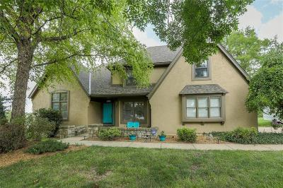 Gardner Single Family Home For Sale: 24850 W 189th Street