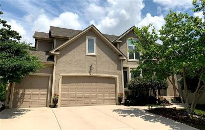 Single Family Home For Sale: 7314 W 145 Terrace