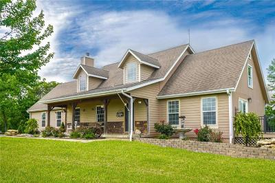 Warrensburg Single Family Home For Sale: 475 NW 400th Road